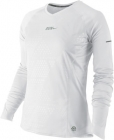 Nike Embossed Long Sleeve Top WMNS