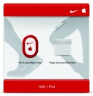 NIKE+IPOD SENSOR & RECEIVER KIT