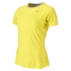 Nike Miler Short Sleeve Top
