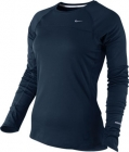 Nike Miler Long Sleeve Top